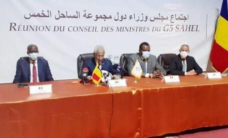 chad-to-support-sahel-joint-force-with-a-new-troop-of-1-000-soldiers