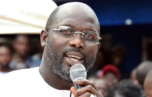 Liberia President George Weah moots new agricultural bank to revolutionise economy