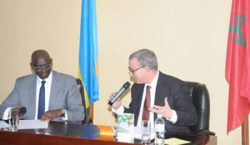 Rwanda and Morocco partner for the digitization of their judicial system