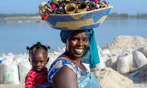 African Development Bank delivers on a decade of transformative commitments to reduce poverty