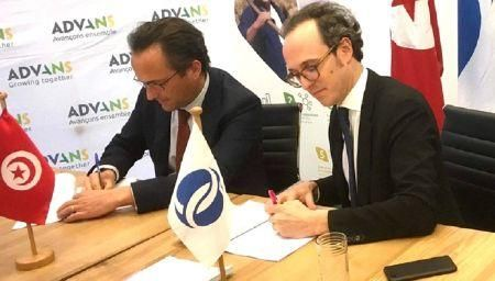 ebrd-gives-advans-tunisie-2-2-mln-to-improve-loans-to-private-sector