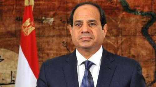 Egypt: President Al-Sissi announces the launch of a guarantee fund to encourage investments in Africa