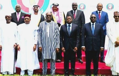 ecowas-countries-pledge-5-year-1-bln-anti-terrorism-program