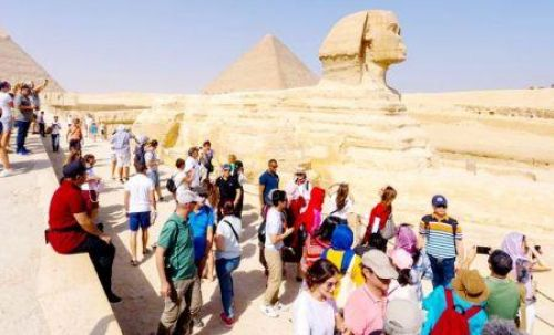 Egypt: Govt expects $6-7bln tourism revenues for 2021