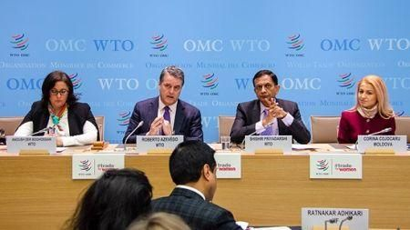 world-trade-growth-to-fall-to-2-6-this-year-the-wto-amid-trade-tensions
