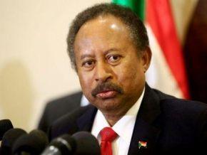 sudan-s-pm-reshuffles-government-under-public-pressure