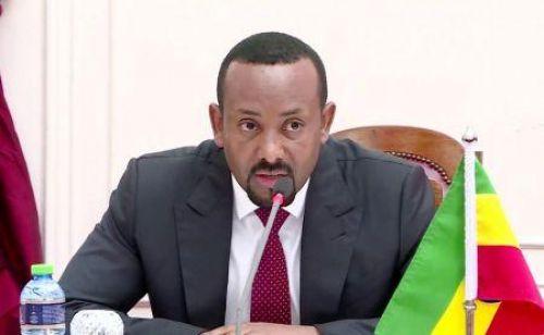 Covid-19: Ethiopian Parliament approves $1bln additional budget for the current year