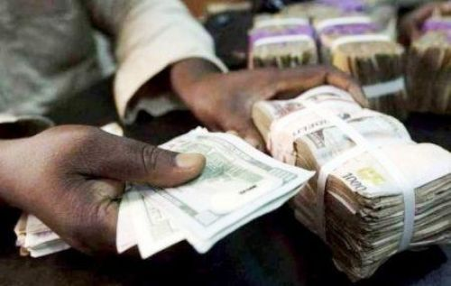 Foreign investors withdraw the equivalent of $16 billion from Nigeria in Q1 2020