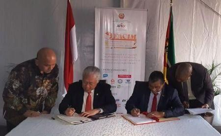 mozambique-and-indonesia-sign-trade-deal-to-lower-their-agricultural-tariff-barriers