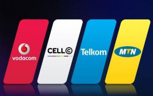 S. Africa: MTN, Vodacom, Cell C, and Telkom selected to provide govt with telecom services