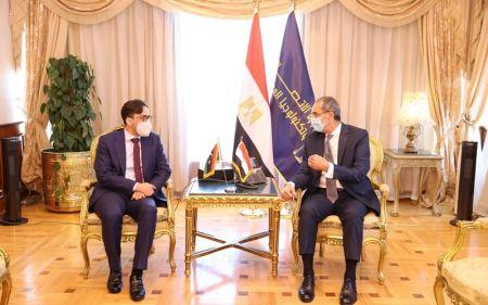 egypt-and-libya-set-roadmap-for-cooperation-in-ict-and-postal-services