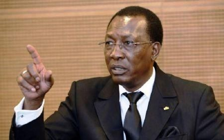 chad-closes-border-with-sudan-and-declares-state-of-emergency