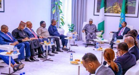 nigeria-ethiopia-enter-visa-waiver-deal-for-officials
