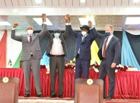 sudan-transitional-government-inks-declaration-of-principles-with-rebel-faction-which-rejected-the-2020-peace-deal
