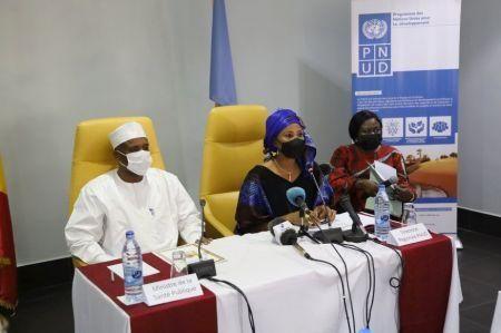 undp-grants-71mln-to-fight-malaria-in-chad