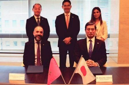 major-japanese-financial-institutions-join-morocco-s-attijariwafa-bank-and-bcp-to-explore-opportunities-in-sub-saharan-africa