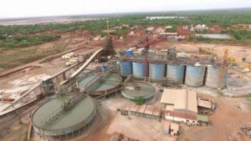 Mali: Govt wants to revise mining deals concluded under precedent regimes