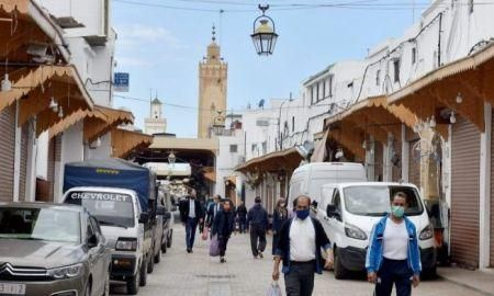 morocco-imf-forecasts-up-to-7-decline-in-gdp-and-higher-unemployment-for-2020