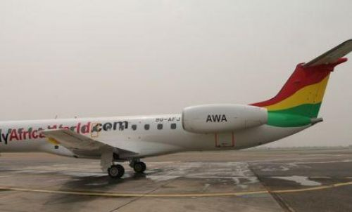 AWA inks interline partnership with Air Burkina to improve connectivity in West Africa
