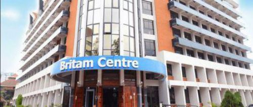 AfricInvest increases its shares in Kenyan insurer Britam's capital to 16.26%