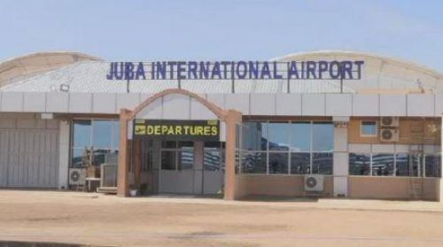 South Sudan: Afreximbank funds the implementation of a security system at Juba airport