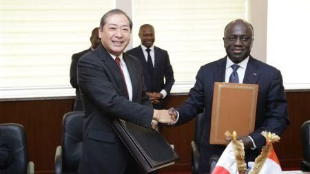 cote-d-ivoire-enters-foreign-investment-protection-and-promotion-deal-with-japan
