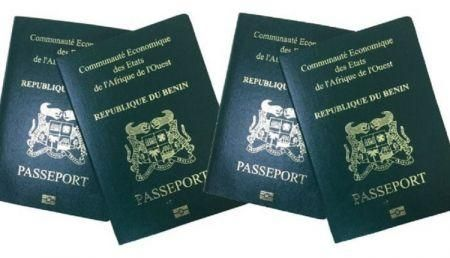 benin-to-hire-contractors-for-epassport-project