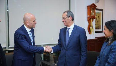 avaya-international-opens-international-service-center-in-egypt