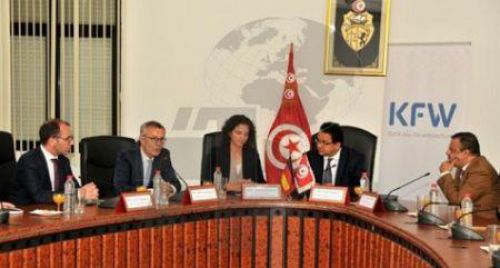 Tunisia: German bank KfW provides €100 million for water projects