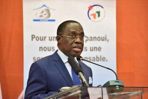 Côte d'Ivoire seeks $2.8 billion for health investments in 2020-2024