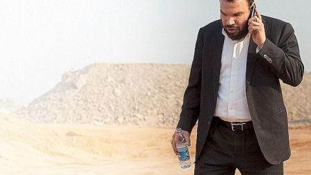 billionaire-dan-gertler-in-a-scuffle-with-drc-govt-over-lake-albert-oil-project
