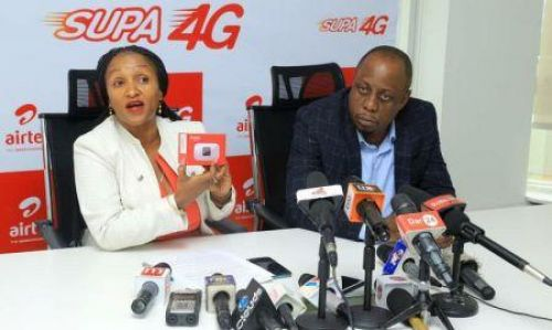 Tanzania: Airtel upgrades its 4G network