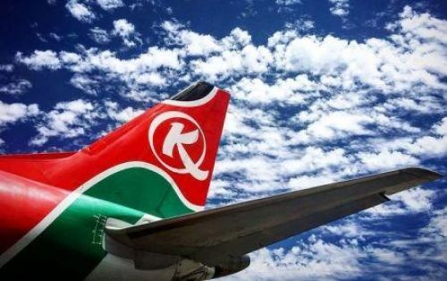 Kenya Airways' profits to drop by at least 25% YoY in 2019