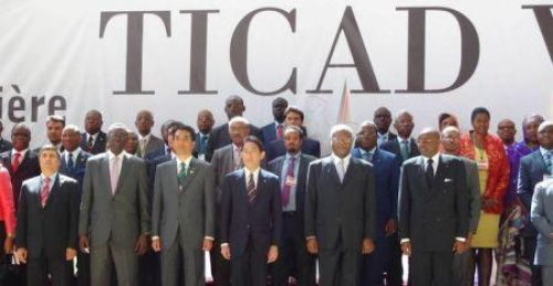 Japan to create B-TICAD to counter Chinese and European influence in Africa
