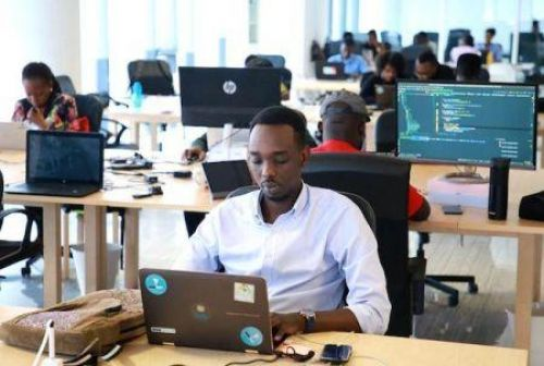 Economic digital transformation pushed Rwanda to 10.9% growth for the first time