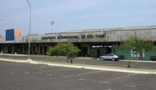 China to fund the expansion and renovation of Sao Tomé & Principe International airport