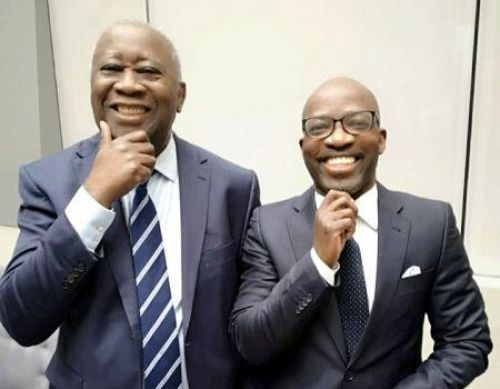 ICC eases conditions for release of Laurent Gbagbo and Charles Blé Goudé