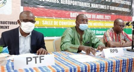 burkina-faso-to-invest-160mln-in-big-road-projects-in-2021