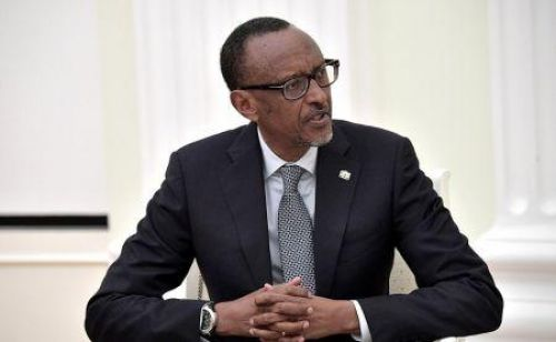 Paul Kagame calls for direct UN Security Council intervention in Tigray