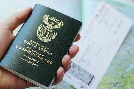 south-africa-restores-free-visa-for-several-countries