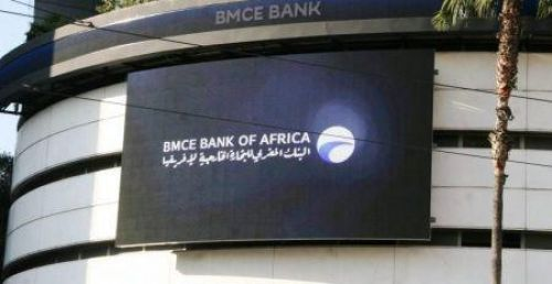 Morocco's BMCE Bank to increase capital by $199 mln