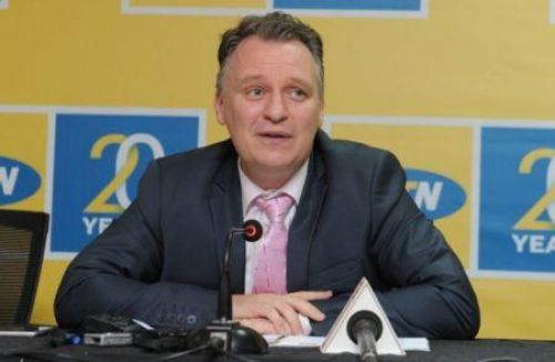 Uganda: Wim Vanhelleputte refers to Kampala court against his expulsion