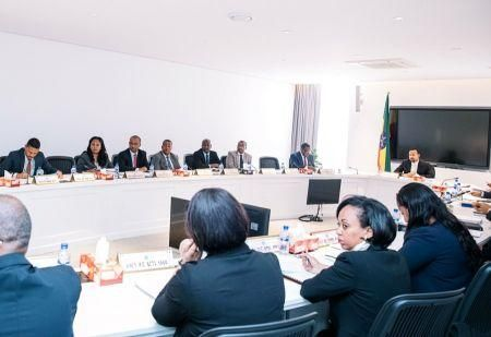 ethiopia-increases-its-2019-20-budget-by-870mln