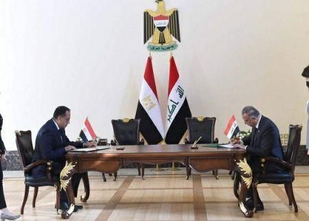 egypt-strengthens-relations-with-iraq
