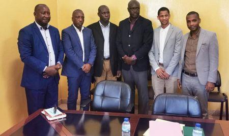 Guinea-Bissau: Guinea Telecom, Guinetel resume activities
