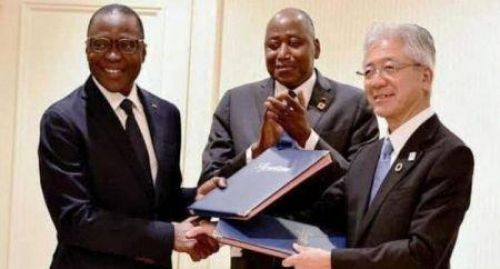 Toyota to install a car assembly plant in Côte d'Ivoire