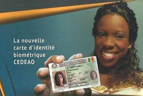 Côte d'Ivoire to invest $796 million in the realization of ECOWAS biometric cards for its residents