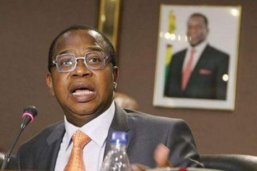 'Zimbabwe is not at risk of famine' - Mthuli Ncube