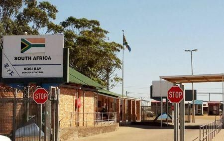south-africa-closes-20-land-border-checkpoints-for-one-month-as-covid-19-cases-surge