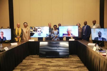 biontech-to-build-covid-19-vaccine-plants-in-rwanda-and-senegal-from-2022